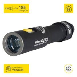 Armytek Prime C2 Pro XHP35 (теплый свет), Цветовая температура: Warm, фото