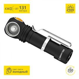 Armytek Wizard C2 Pro Magnet USB, Цветовая температура: White, фото