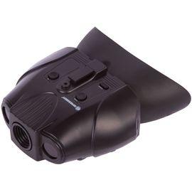 Бинокль ночного видения цифровой Bresser 1–2x, с креплением на голову, фото